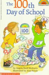 100th day school angela shelf